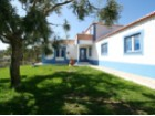 House 4 bedrooms of contemporary architecture with wide field view, outdoor space,indoor pool, large areas and great exposure to the Sun, located in quiet area of easy access within 7 km from Ericeira and 5 km of Mafra. | 4 Bedrooms | 5WC