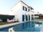 Fantastic 3 bedroom villa with swimming pool and outdoor space, located at 3 km from the Village of Ericeira, in a quiet area. | 3 Bedrooms | 3WC