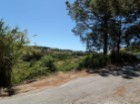 Flat land with possibility of construction with wide field view, next to a quiet urbanization located about 1km from the village of Ericeira. |