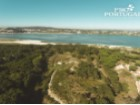 Land in front of Obidos Lagoon%1/6