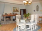 4 Bed Villa in Cadaval - dinning room 1.JPG%5/10