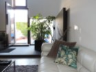 Original villa in Reguengo Pequeno - living room%4/36