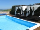 Fantastic villa in Obidos - pool and relax area%3/17