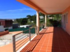 Villa in Foz do Arelho - ground floor terrace%3/18