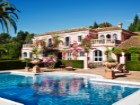 SOTOGRANDE. MAGNIFICENT VILLA IN THE HEART OF SOTOGRANDE | 7 Bedrooms