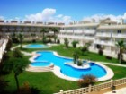 Apartments townhouses overlooking the sea Gran Alacant Alicante Costa Blanca | 3 Bedrooms | 2WC