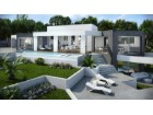 Ibizan style villa located on Montgo Javea Alicante Costa Blanca | 4 Bedrooms | 4WC