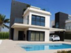 Villas exclusive situated on Roda Golf San Javier Murcia coast warm | 3 Bedrooms | 4WC
