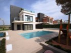 Villa in Villamartin Golf Orihuela Costa-Costa Blanca | 3 Bedrooms | 3WC