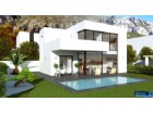 Villa in Els Poblets Denia Alicante Costa Blanca | 3 Bedrooms | 2WC