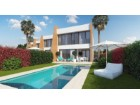 Residential Villas in Orihuela Costa Alicante Costa Blanca | 3 Bedrooms | 3WC