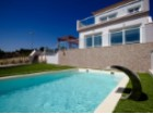 Magnificent Villa with fabulous views to the sea in Aigues Alicante Costa Blanca | 3 Bedrooms | 2WC