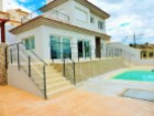 Magnificent Villa with views to the sea and the mountain in Aigües Alicante Costa Blanca | 3 Bedrooms | 2WC