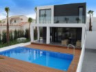 Villa Niobe located in Guardamar with seaview Alicante Costa Blanca | 3 Bedrooms | 2WC