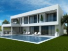 Detached villa in Alicante Costa Blanca | 3 Bedrooms | 2WC