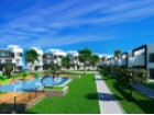 Apartments in Guardamar of the Segura Alicante Costa Blanca promotion | 3 Pièces | 2WC