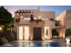 Villas in Ciudad Quesada Alicante Costa Blanca  | 3 Bedrooms | 3WC