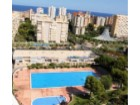 Rent penthouse in Playa de San Juan, Alicante, Costa Blanca. | 3 Bedrooms | 3WC