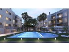 Apartment in residential area in El Arenal Javea Alicante Costa Blanca | 2 Bedrooms | 2WC