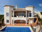 Spectacular Villa in Benitachell Summit of the Sol Alicante Costa Blanca | 3 Bedrooms | 2WC