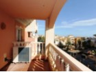 Apartment in Punta Prima Orihuela Costa with views to the sea  | 2 Bedrooms | 1WC