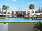 Housing in Torre de la Horadada | 2 Bedrooms | 2WC