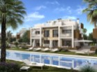 Apartments on high ground in Orihuela Costa  | 2 Bedrooms | 2WC
