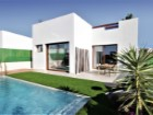 Antwerp in Benijofar Alicante Costa Blanca Villa | 3 Bedrooms | 3WC
