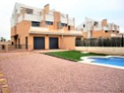 For rent Villa in El Campello Alicante Costa Blanca | 3 Bedrooms | 2WC