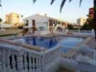 Rent apartment in Playa de San Juan Avenue nice Alicante Costa Blanca | 2 Bedrooms | 1WC