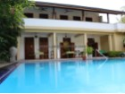 BEACH / LUXURY 3 BEDROOM BEACH VILLA WITH POOL WITH 32 PERCHES IN AHANGAMA / GALLE AREA.  | 3 Bedrooms | 4WC