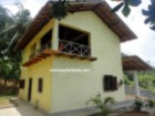 ART DECO STYLE VILLA WITH 4 BEDROOM/ 60 PERCHES/SQ.M 1500 | 4 Bedrooms | 3WC