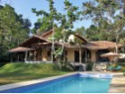 BEAUTIFUL RESTORED COLONIAL INLAND VILLA WITH POOL IN HIKKADUWA. | 4 Bedrooms