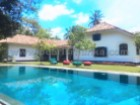 BEACH VILLA WITH 2 BEDROOMS (31.25 PERCHES/ SQ.M 790)  | 2 Bedrooms | 2WC
