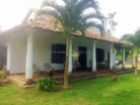 HIKKADUWA VILLA WITH 3 A/C BEDROOMS & POOL WITH LAKE VIEW ( 17.71 PERCHES & SQ.M 442.75) | 4 Pièces | 3WC