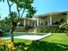 KOGGALA LAKE WATERFRONT PROPERTY WITH 4 BEDROOMS VILLA WITH POOL | 5 Pièces | 3WC