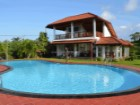 4 Bedroom Charming Beach Villa, Mirissa |