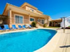 Villa with pool for sale Algarve%5/27