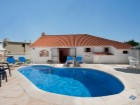 3 bedroom villa with pool in Albufeira, Algarve  | 3 Bedrooms | 2WC