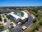 Flats for sale in closed Condominium for sale in Albufeira, Algarve, Portugal. %13/22
