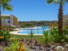 3 bedroom apartment for sale in New private condominium in Marina de Albufeira-gardens of Marina Residence%1/28