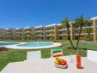Flats for sale in gated in Albufeira, Algarve, Portugal. %10/28