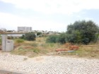 Building lot in Albufeira. |