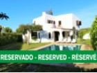 For sale detached single storey villa with 2 bedrooms close to the Oura Beach, Albufeira, Algarve | 2 Bedrooms | 2WC