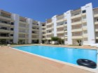 2 bedroom apartment with swimming pool for sale in Albufeira%1/16