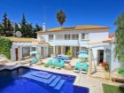 Excellent V7 Villa for sale in Guia, Albufeira | 7 Habitaciones | 4WC