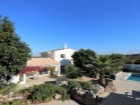 Fantastic House 5 bedrooms with panoramic views for sale in Paderne, Albufeira, Algarve  | 5 Bedrooms | 6WC