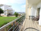 Buy Magnificent 1 bedroom apartment in Albufeira with swimming pool and a great view of sea | 1 Bedroom