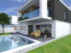 House › Almada | 4 Bedrooms | 3WC