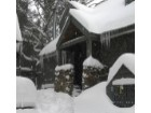 Whistler Lodge during the winter%1/8